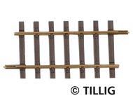 модель Tillig 85128 Рельс прямой 53 мм G 5 53 мм.