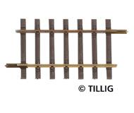 модель Tillig 85129 Рельс прямой 50 мм G 6 50 мм.
