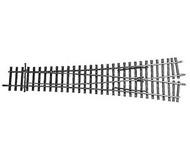 модель Tillig 85381 Стрелка симметричная