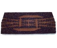 модель Tillig 86319 Балластная призма для DKW, темного цвета