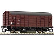 модель Tillig 95291 Грузовой вагон для очистки рельс. Принадлежность DR. Эпоха III