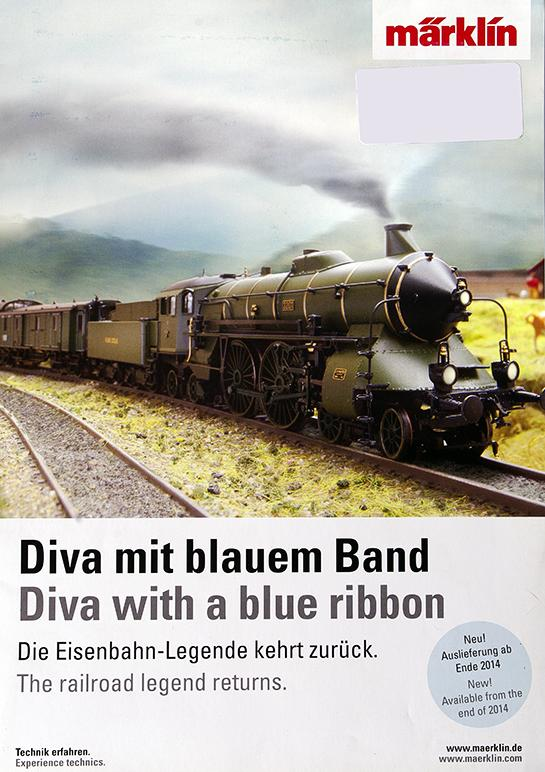 модель Train 10151-54