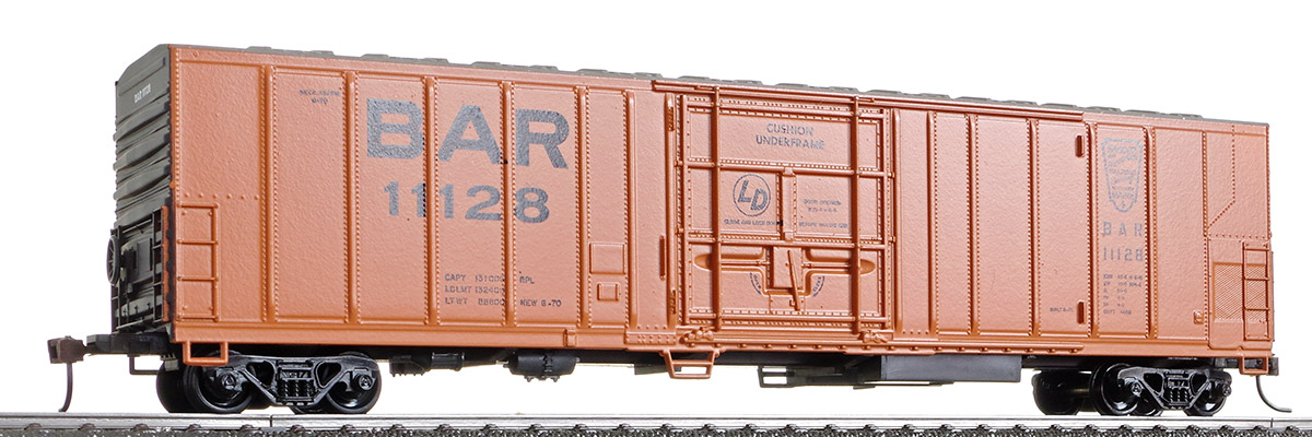 модель Train 18066-85