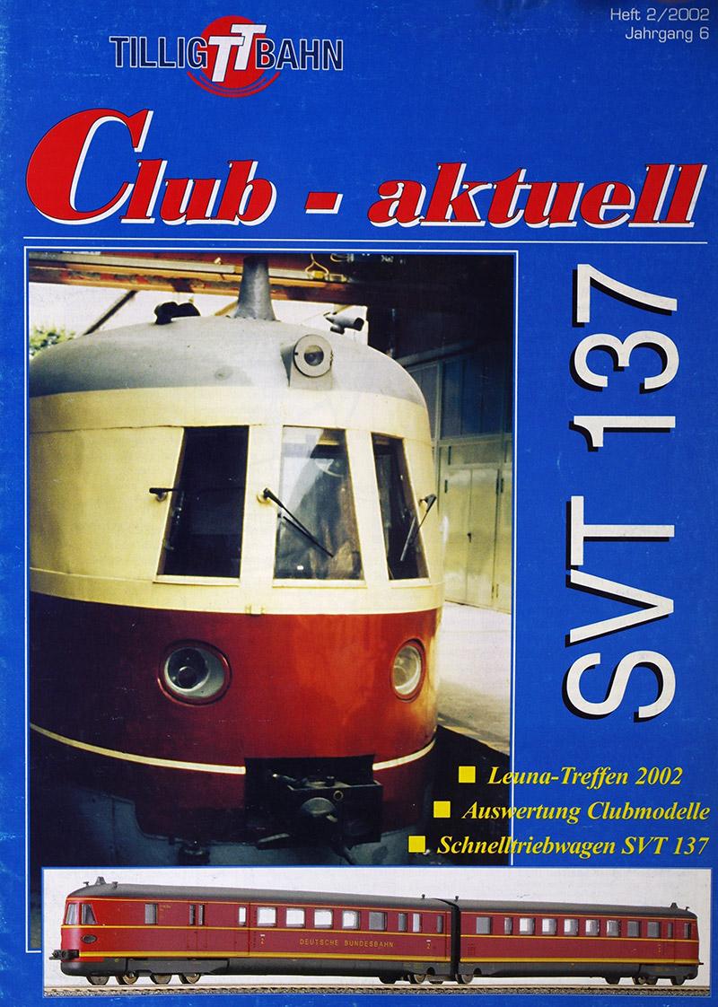 модель Train 18186-54