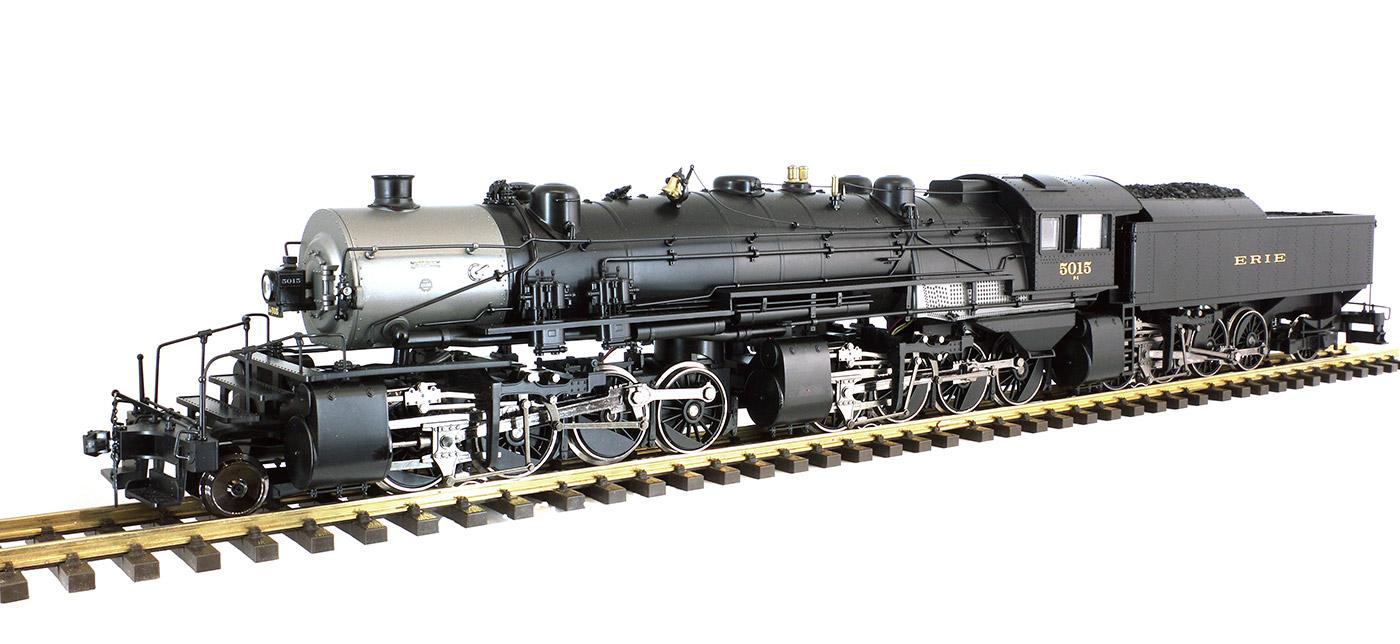 модель Train 18797-16