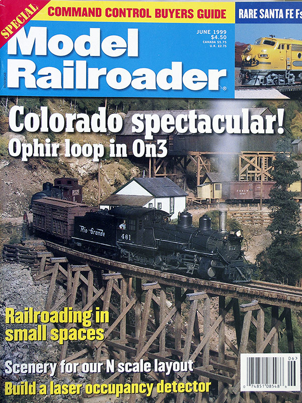 модель Train 19598-85