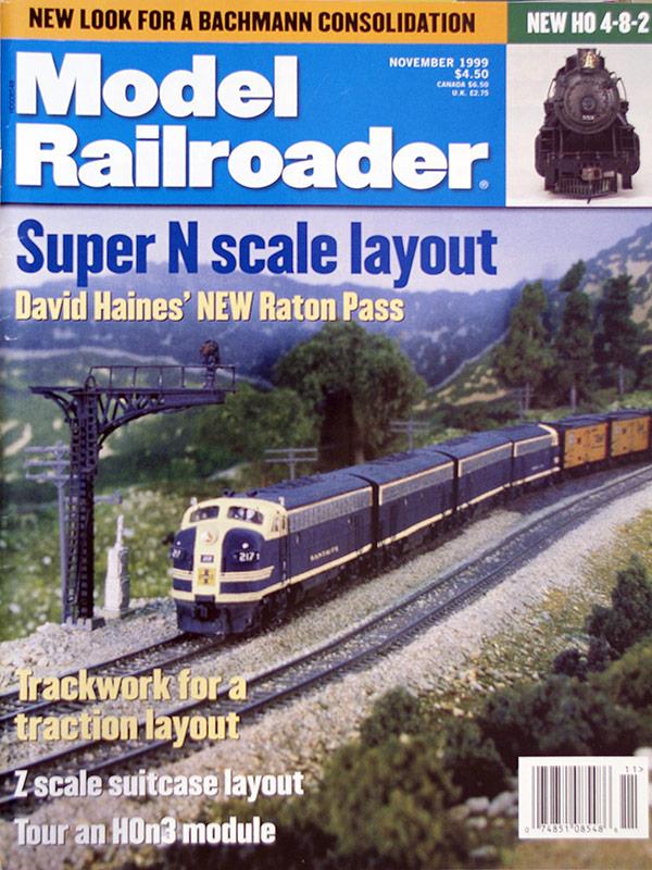 модель Train 19603-85