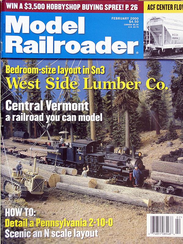 модель Train 19606-85