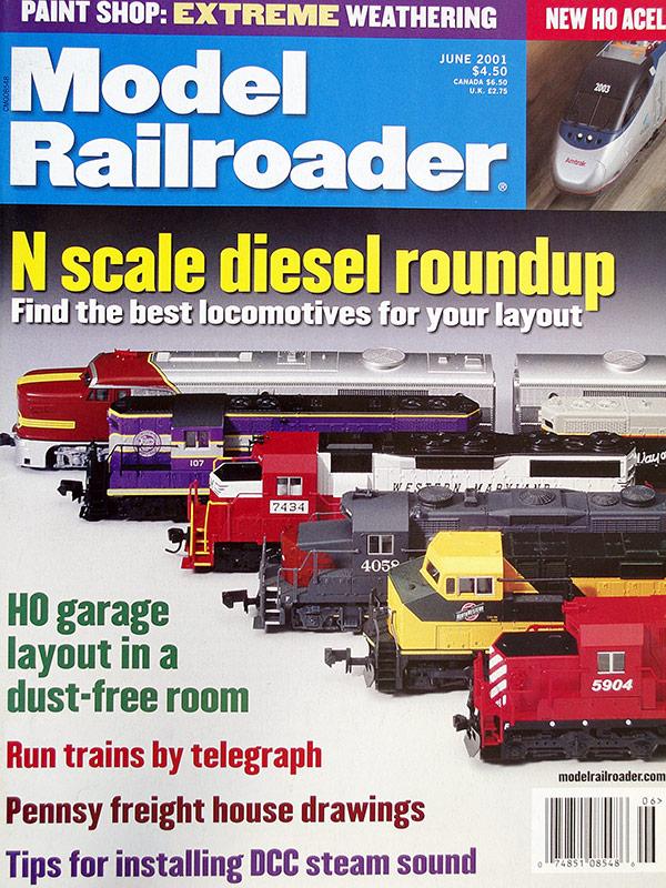 модель Train 19622-85