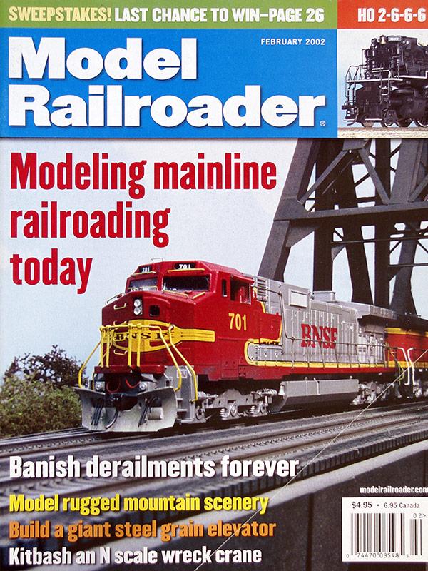 модель Train 19630-85