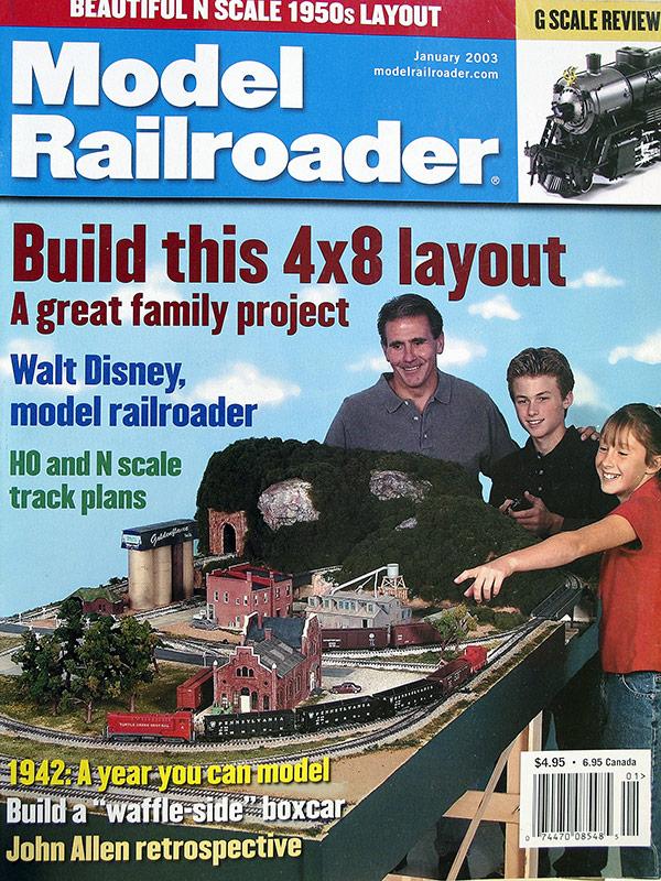 модель Train 19641-85