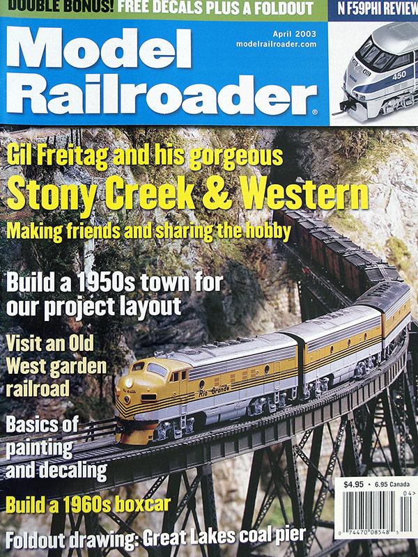 модель Train 19644-85