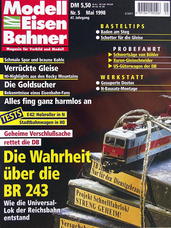 модель Train 19692-85