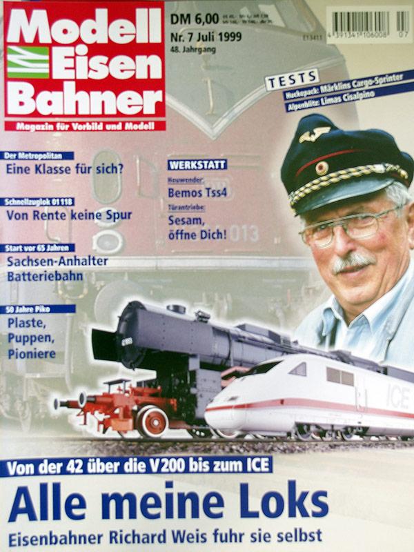 модель Train 19706-85