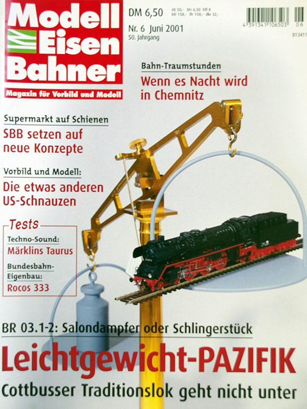 модель Train 19729-85