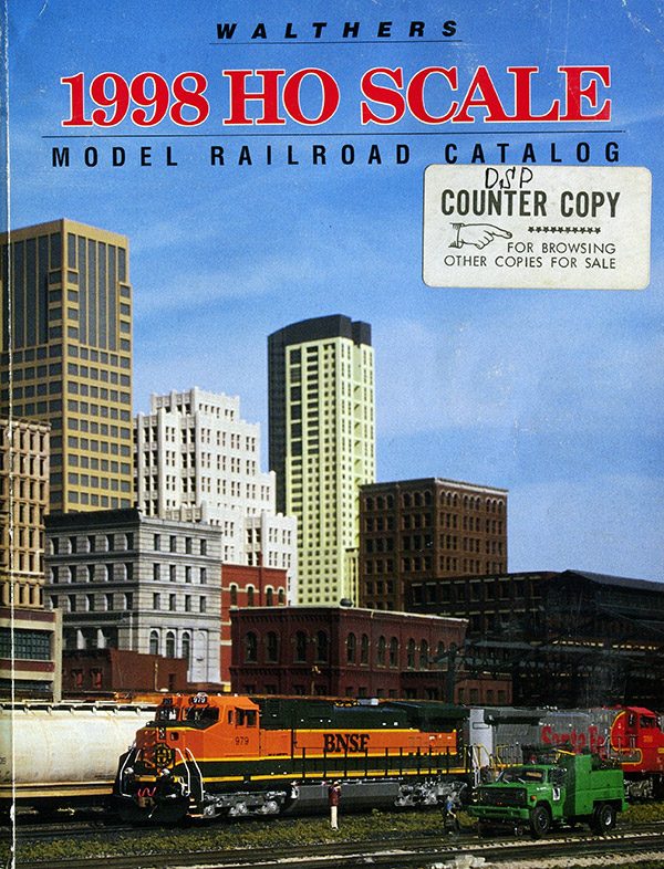 модель Train 19822-85