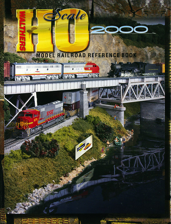 модель Train 19824-85