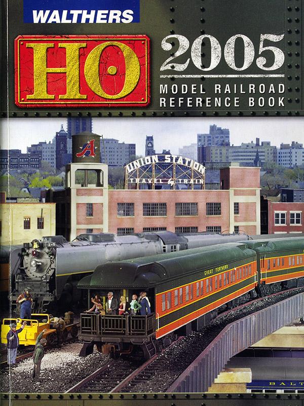модель Train 19828-85