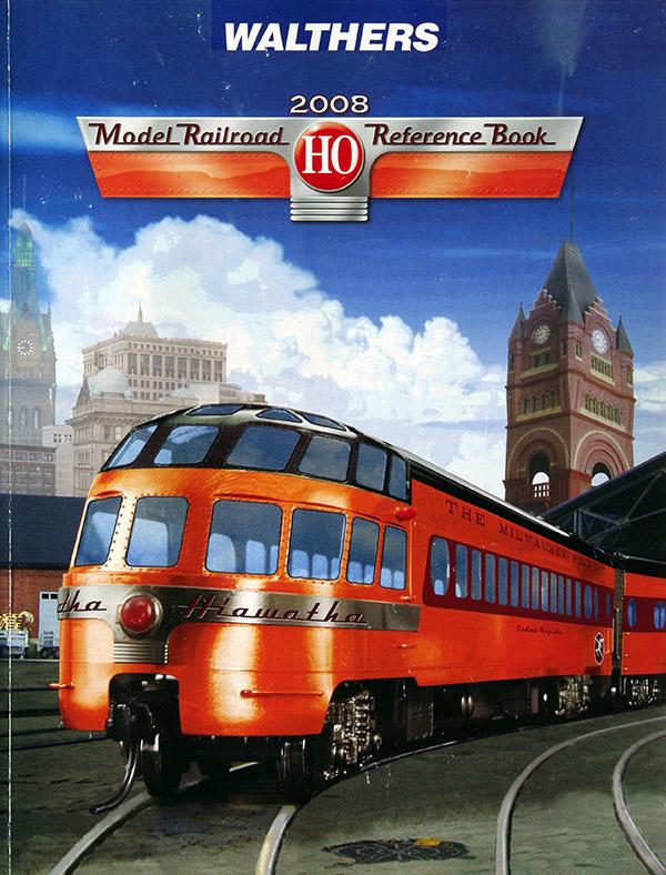 модель Train 19831-85