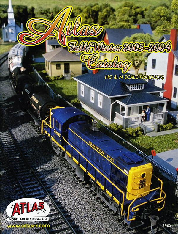 модель Train 19834-85