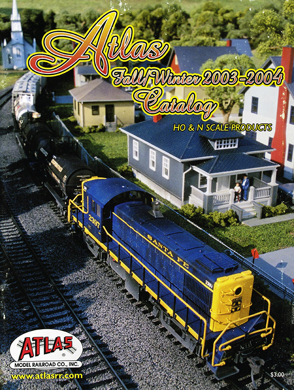 модель Train 19835-85