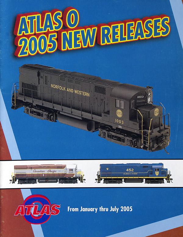 модель Train 19836-85