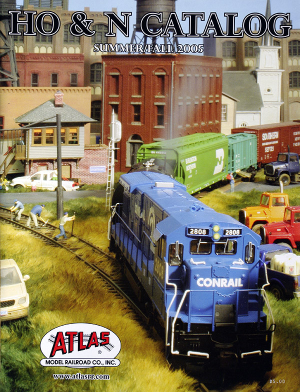 модель Train 19837-85