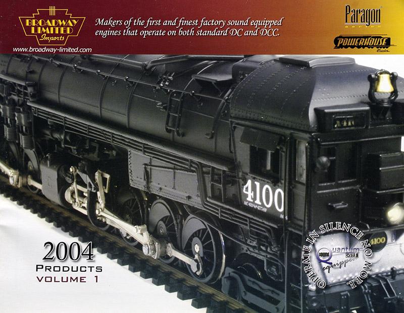 модель Train 19840-85