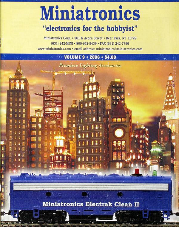 модель Train 19861-85