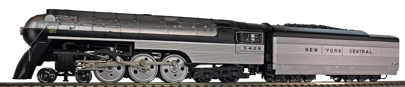 модель Train 20317-17