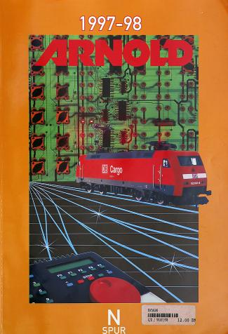 модель Train 4737-43