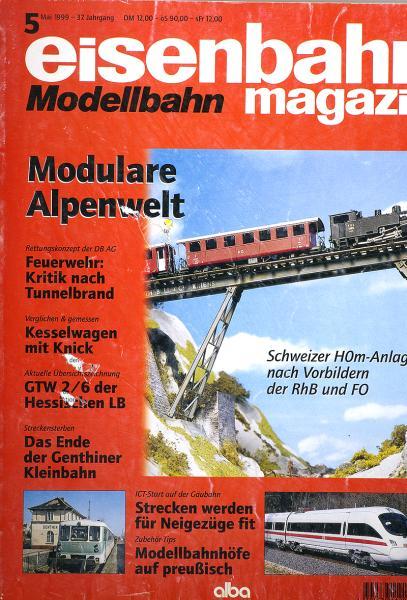 модель Train 9084-54