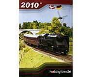 модель Horston 10230-54 Каталог Hobby Trade. 2010 год. Масштаб H0. 60 стр, на немецком языке.