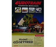 модель Horston 10231-54 Рекламный флайер магазина Eurotain.