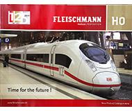 модель Horston 10397-31 Комиссионная модель. Каталог Fleischmann. Новинки 2012 68 стр. На английском языке.
