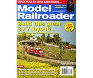 модель Horston 10494-5 Комиссионная модель. Журнал Model Railroader, январь 2015