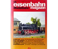 модель Horston 10782-53 Комиссионная модель. Журнал Eisenbahn magazin 1997 № 10. На немецком языке.