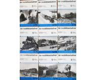 модель Horston 10786-53 Комиссионная модель. Журнал Der Modelleisbahner, 1979 г., номера 1-4, 6-11. На немецком языке..