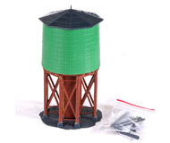 модель Horston 11683-1 Водонапорная башня. Новая, частично собрана.