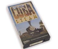модель Horston 11784-85 Комиссионная модель. Видеокассета с фильмом Cuba Steam. 71 минута. Паровозы все еще живы и играют важную роль в экономике современной Кубы. Невероятные сцены, которые были сняты не так давно, но напоминают о 1950-х годах, показывают паровозы стандартной и узкой колеи, работающие бок о бок с быками и конными повозками на плантациях сахарного тростника. Винтажные автомобили 1950-х годов в повседневном использовании создают полную иллюзию страны, застывшей во времени. Американские паровозы Alco и Baldwin, работающие рядом с тепловозами советской постройки, в том числе клонами американских локомотивов Alco, работающих на разнообразных колеях. Вы увидите работу локомотивов на сахарных плантациях, побываете в железнодорожных мастерских, а также проедитесь в кабине паровоза 2-6-0 Baldwin! Авто тур по нескольким городам и окрестностям дает вам уникальную возможность окунуться в атмосферу редко посещаемой страны, ее народа, его быта и пара от работающих паровозов. Снято в 1996 году. На английском языке.