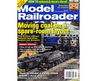 """модель Железнодорожный Моделизм 11856-5 Журнал """"Model Railroader"""". Номер 7 / 2011. На английском языке."""