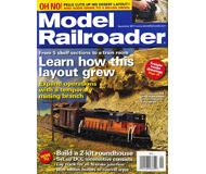 """модель Железнодорожный Моделизм 11858-5 Журнал """"Model Railroader"""". Номер 9 / 2011. На английском языке."""