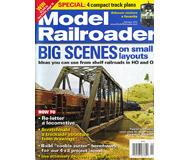 """модель Horston 11863-5 Журнал """"Model Railroader"""". Номер 2 / 2012. На английском языке."""