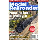 """модель Horston 11864-5 Журнал """"Model Railroader"""". Номер 3 / 2012. На английском языке."""