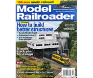 """модель Horston 11866-5 Журнал """"Model Railroader"""". Номер 5 / 2012. На английском языке."""