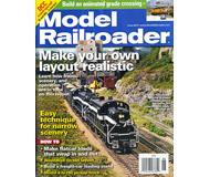 """модель Horston 11867-5 Журнал """"Model Railroader"""". Номер 6 / 2012. На английском языке."""
