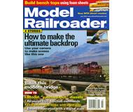 """модель Horston 11868-5 Журнал """"Model Railroader"""". Номер 7 / 2012. На английском языке."""