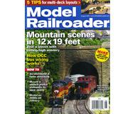 """модель Horston 11869-5 Журнал """"Model Railroader"""". Номер 8 / 2012. На английском языке."""
