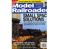 """модель Horston 11870-5 Журнал """"Model Railroader"""". Номер 9 / 2012. На английском языке."""