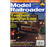 """модель Horston 11871-5 Журнал """"Model Railroader"""". Номер 10 / 2012. На английском языке."""
